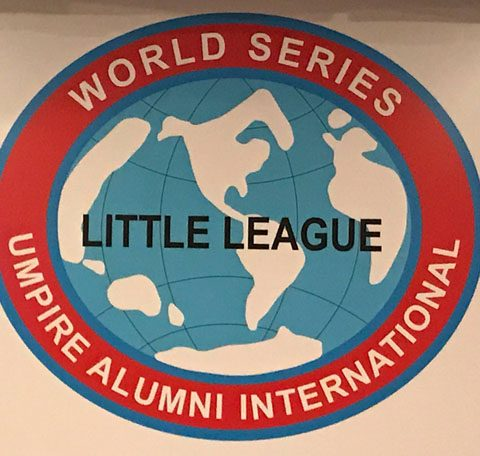 Little League World Series Umpire Alumni International