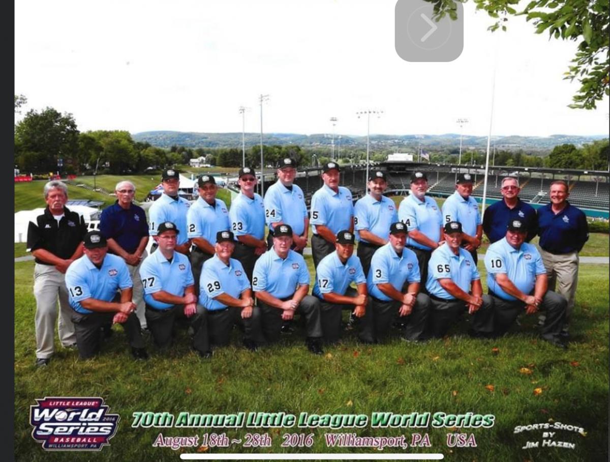 2016 Little League Baseball World Series