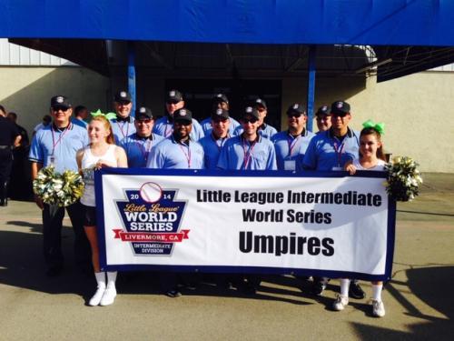 2014 Intermediate World Series