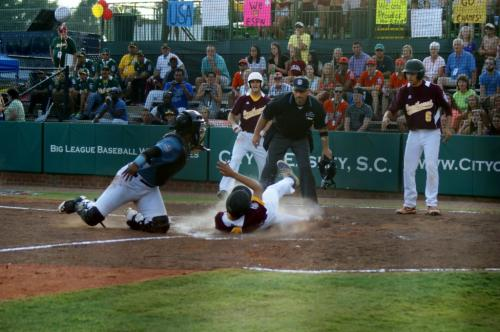 2014 Big League Baseball