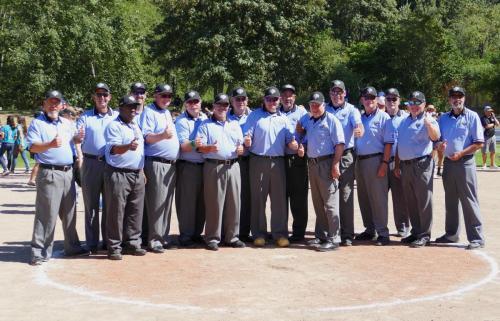 2018 Junior League Softball World Series
